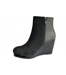 Ladies boots L144-1
