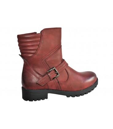 Ladies boots E9140-2
