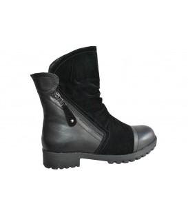 Ladies boots E9145-1