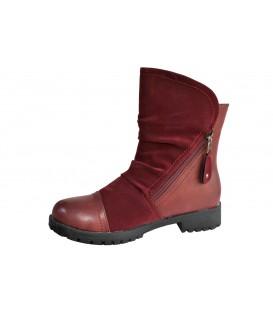 Ladies boots E9145-2