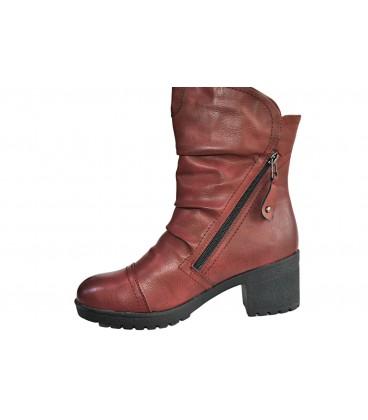 Ladies boots E9144-2