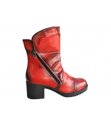 Ladies boots E9144-3