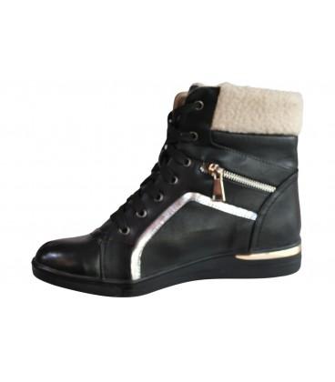 Ladies boots Q09-1