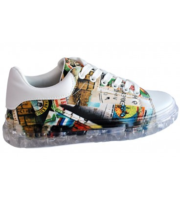 Дамски Обувки Z1394-2