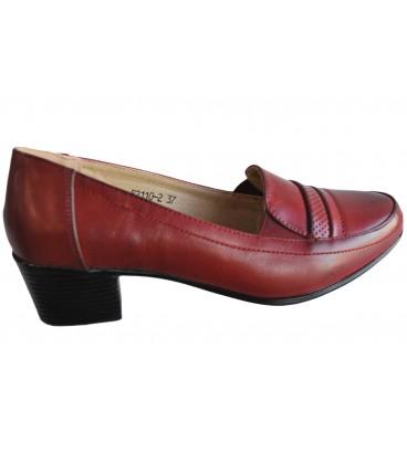 Дамски Обувки E2110-2