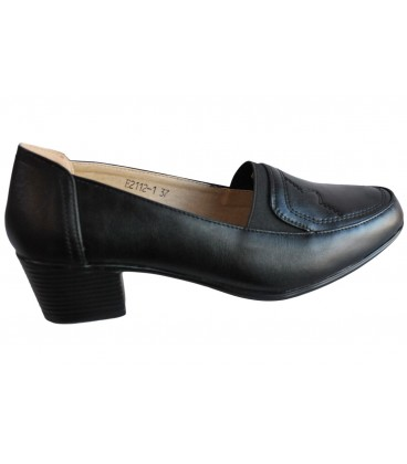Дамски Обувки E2112-1
