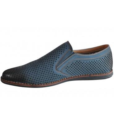 Мъжки Обувки E9610-2