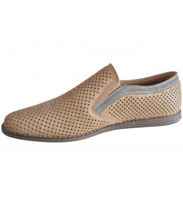 Мъжки Обувки E9610-3