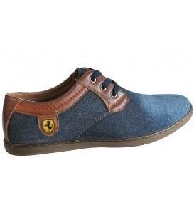 Мъжки Обувки E654-2