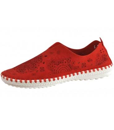 Ladies Shoes B500-4