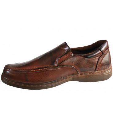 Мъжки Обувки 2012-18 BROWN