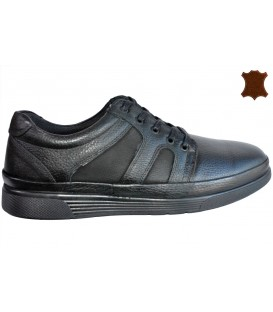 Men's shoes genuine leather 903 S