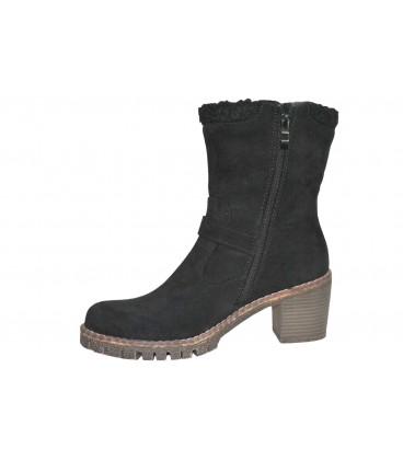 Ladies boots R38-1