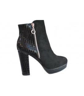 Ladies boots L140-1