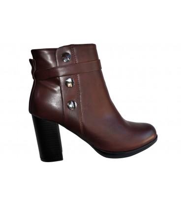 Ladies boots V1851-2