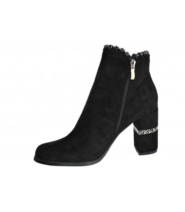 Ladies boots V1848-1