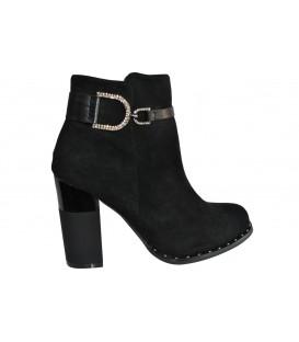 Ladies boots V1864-1