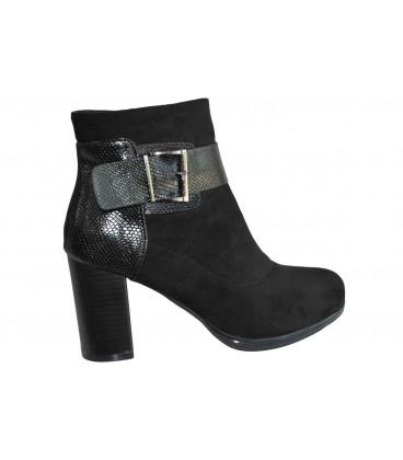 Ladies boots V1849-1