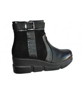 Ladies boots V1853-1