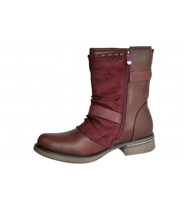 Ladies boots L030-2