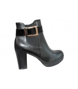 Ladies boots 5233