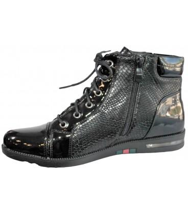 Ladies boots 6676-1