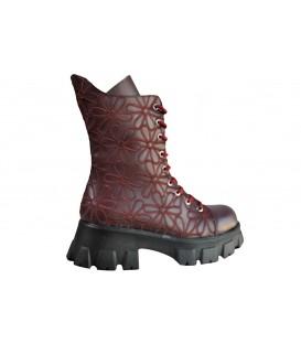 Ladies boots 711-2