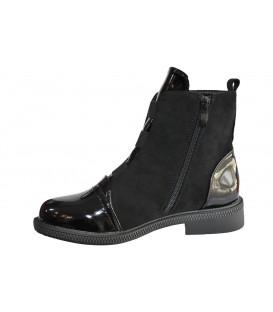 Ladies boots Y313-1