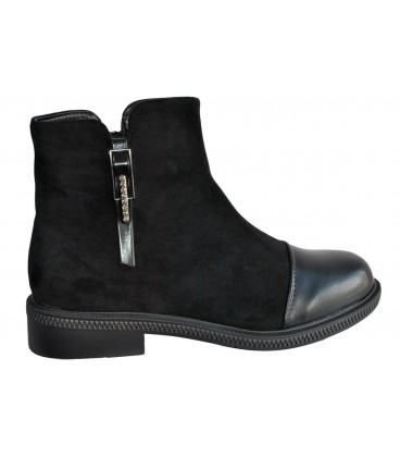 Ladies boots Y307-1