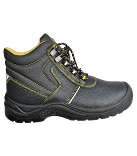 Men's work boots with metal toecap 1039Y