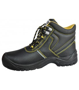 Men's work boots with metal toecap 1039Y