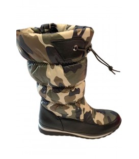 Female boots 2322-6