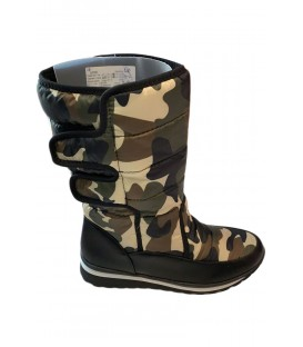Female boots 2320-2