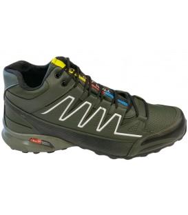 Мъжки Обувки 4079 H.S.B