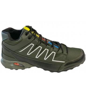 Мъжки Обувки 4079 X.S.B