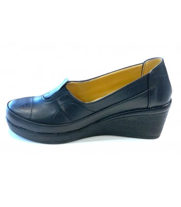 Ladies Shoes K2004 BLACK