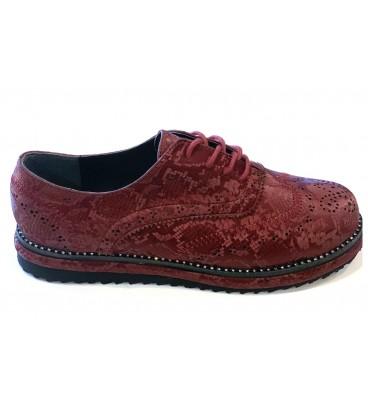 Ladies Shoes 672-2