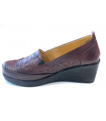Дамски Обувки 1820 BURGUNDY
