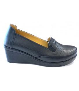 Ladies Shoes 1819 BLACK