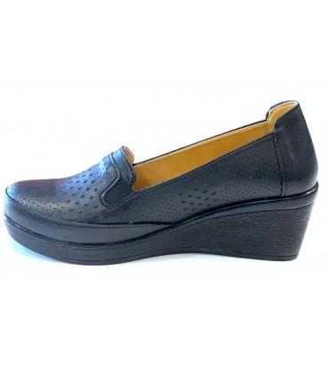 Дамски Обувки 1819 BLACK