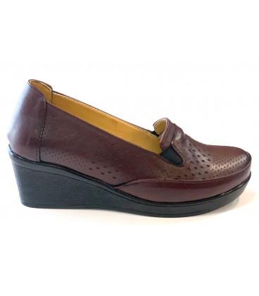 Дамски Обувки 1819 BURGUNDY