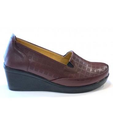 Дамски Обувки 1823 BURGUNDY