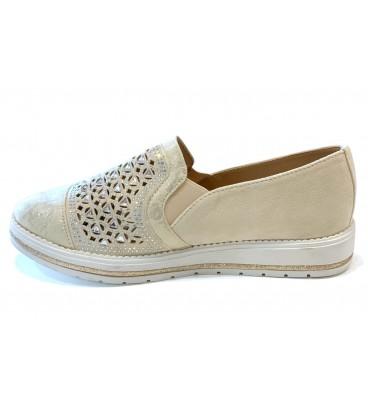 Ladies Shoes JN1050 BEIGE
