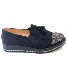 Дамски Обувки JN1019 BLACK