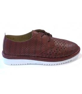 Ladies Shoes 674-2