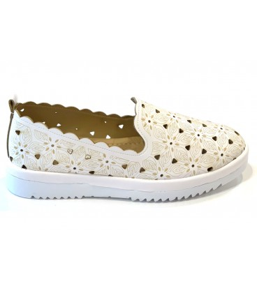 Ladies Shoes 675-5