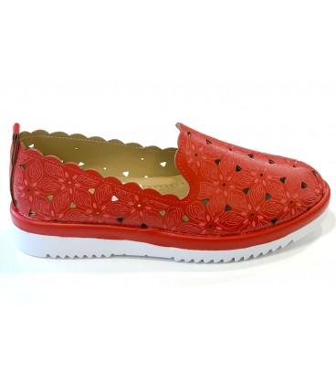 Дамски Обувки 675-9