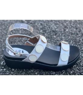 Ladies sandals 416-2