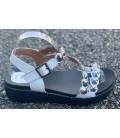 Ladies sandals 415-2