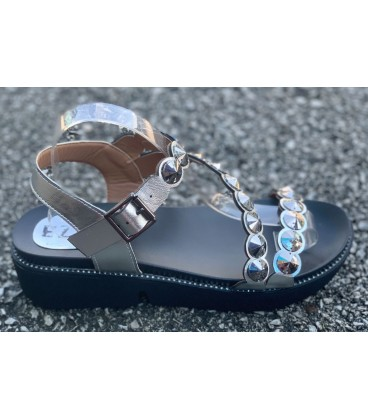 Ladies sandals 415-3